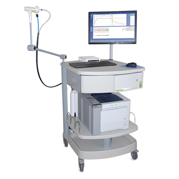 Quark Pft Modular Pft Lab To Tailor Any Need Labiopro